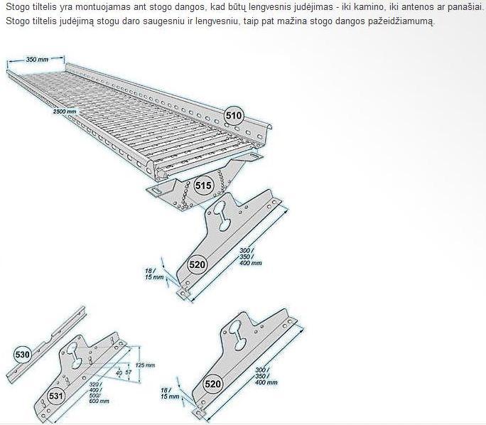 stogo tilteliai 111
